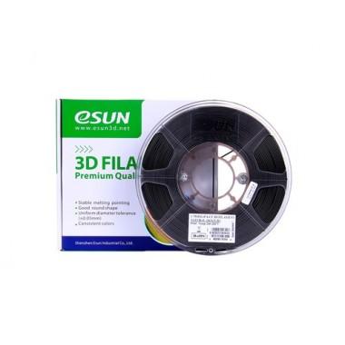 Катушка пластика ePA-CF ESUN 1.75 мм. 1 кг. Carbon Fiber натуральная (ePA-CF175N1)