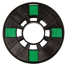Катушка PLA-пластика MakerBot 1.75 мм. 0,9 кг., зеленая (MP05942)