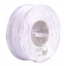 Катушка ABS-пластика ESUN 3.00 мм, белая