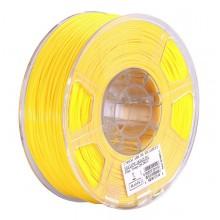 Катушка ABS-пластика ESUN 1.75 мм 1кг., желтая (ABS175Y1)