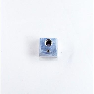 Нагревательный блок экструдера MK10 для 3D принтер Wanhao Duplicator i3