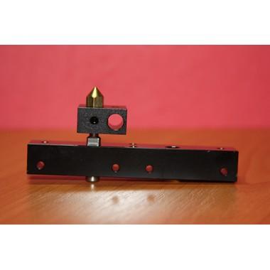 Экструдер в сборе для 3D принтера Createbot Mini с одним экструдером