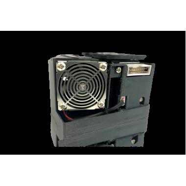 Экструдер в сборе для 3D принтера UP Mini 2 v.2