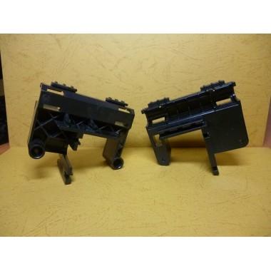Крепление шагового двигателя XY для 3D принтера MBot 3D Cube II/Grid II