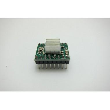 Плата управления шаговым двигателем Z оси для 3D принтера Raise3D N1/N2/N2 Plus
