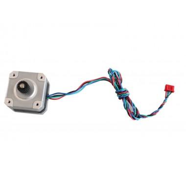Шаговый двигатель оси Y для 3D принтера UP Mini/Box/Plus 2