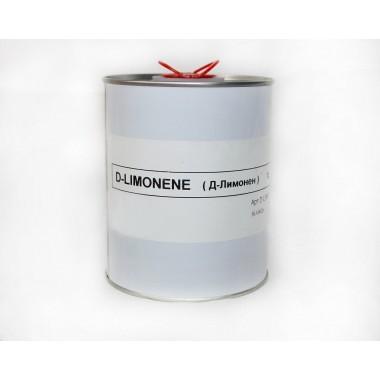 D‐LIMONENE (Д‐лимонен), 1 литр