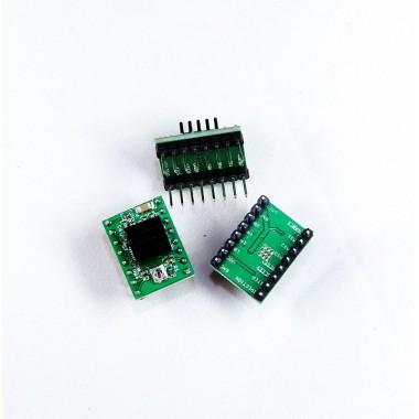 Плата управления шаговым двигателем 3D принтер Wanhao Duplicator 5S/5S Mini