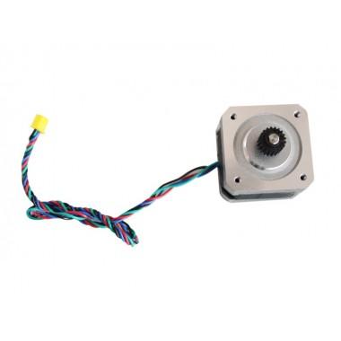 Шаговый двигатель оси Z для 3D принтера UP Mini/Box/Plus 2
