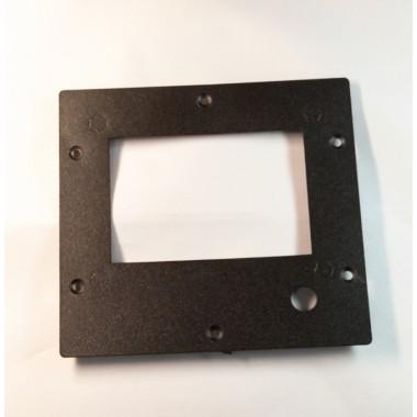 Металлическая панель LCD дисплея для 3D принтера Wanhao Duplicator i3