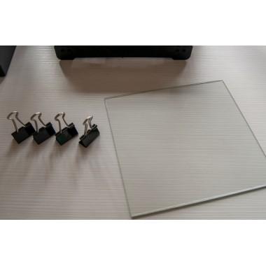 Стекло для печати для 3D принтера Wanhao Duplicator i3