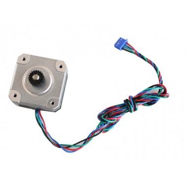 Шаговый двигатель оси X для 3d принтера UP Mini/Box/Plus 2