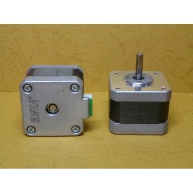 Шаговый приводной мотор по XY оси для 3D принтера Wanhao Duplicator 4/4X/4S