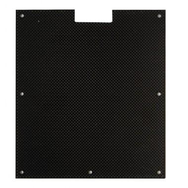 Площадка для печати с перфорацией для 3D принтера UP Plus 2