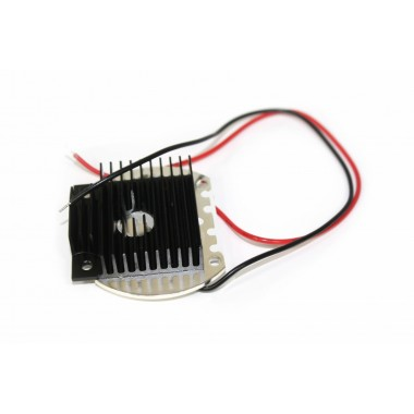 LED UV лампа с кабелем для 3D принтера Wanhao D7