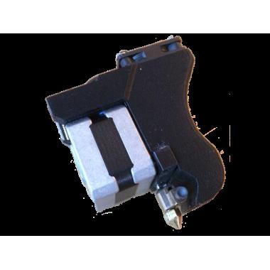 Экструдер в сборе для 3D принтера UP Box (8 mm)