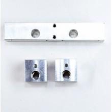 Комплект держателя экструдеров (MK9) для 3D принтер Wanhao Duplicator 4S