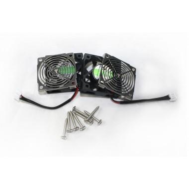 Кулер с защитной сеткой для 3D принтера UP Mini 2