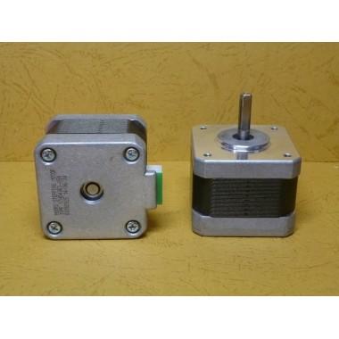 Шаговый приводной мотор по XY оси для 3D принтера MBot 3D Cube II/Grid II