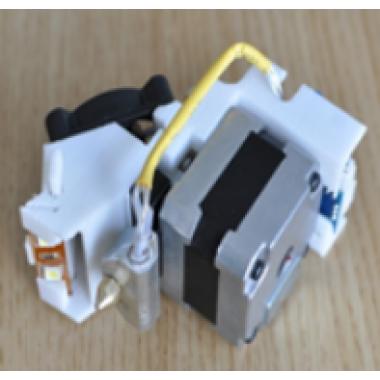 Печатающий блок (экструдер в сборе v.2.0 (16 Pin)) для 3D принтера UP Mini