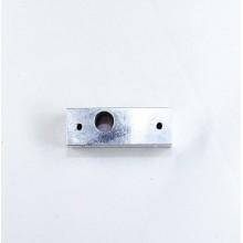Алюминиевый блок большой для 3D принтера Wanhao Duplicator i3