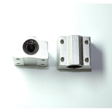 Механизм шасси для 3D принтера Wanhao Duplicator i3 (SCS8UU)