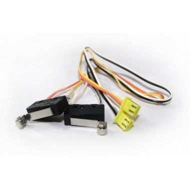 Стоп-свитч оси Z для 3D принтера UP Mini 2