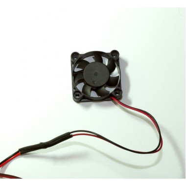 Кулер экструдера для 3D принтера Wanhao Duplicator 5S/5S mini
