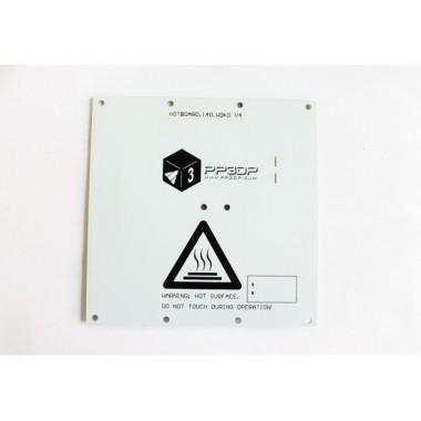 Нагревательная платформа для 3D принтера Up Mini (Heating Board)