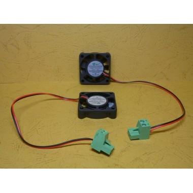 Кулер экструдера для 3D принтера Myriwell HL-300A с соединительным проводом 0,3 м