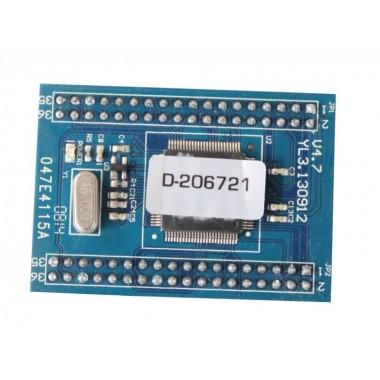 Процессор для 3D принтера UP Mini/Box