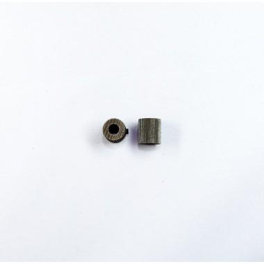 Зубчатое колесо для захвата пластика в экструдере для 3D принтера Wanhao Duplicator 4/4X