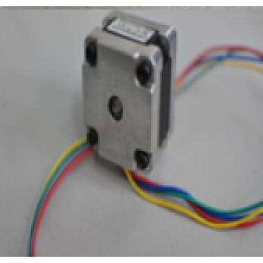 Шаговый приводной мотор (35 Stepper Motor 31-4Pin) для 3d принтера UP Mini