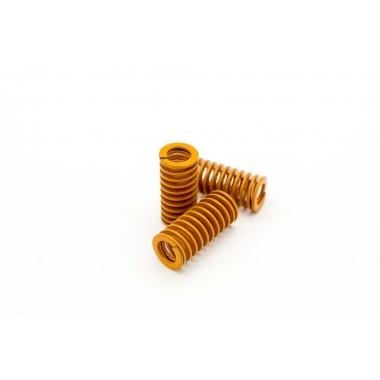 Пружины регулировки площадки печати для 3D принтера Wanhao D6