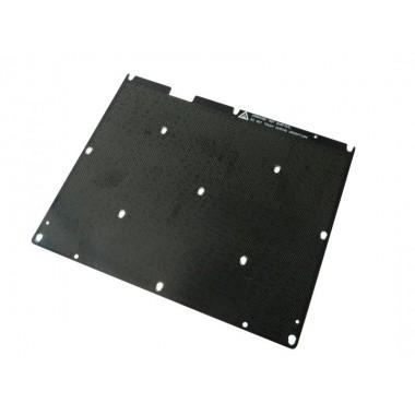 Площадка печати с перфорацией для 3D принтера UP Box/Box+