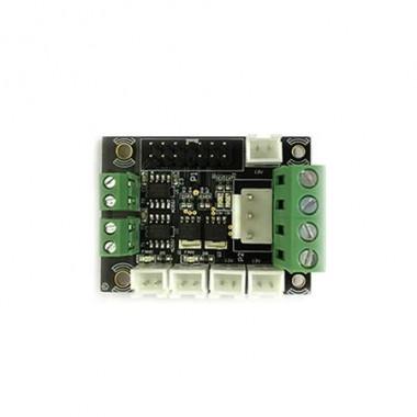 Плата управления экструдерами для 3D принтера Raise3D N1/N2/N2 Plus