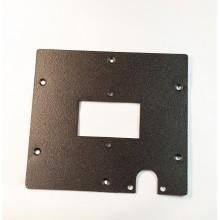 Задняя панель блока управления 3D принтера Wanhao Duplicator i3