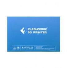 Высокотемпературная подложка для печати для 3D принтера FlashForge Dreamer