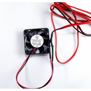 Кулер охлаждения экструдера для 3D принтера Wanhao Duplicator 4/4X/4S