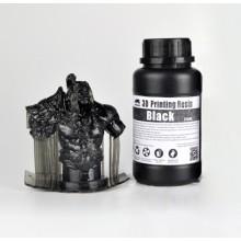 Фотополимер Wanhao, чёрный (250 мл)