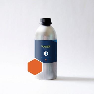 Фотополимер MadeSolid Vorex Resin (500 мл.) Оранжевый
