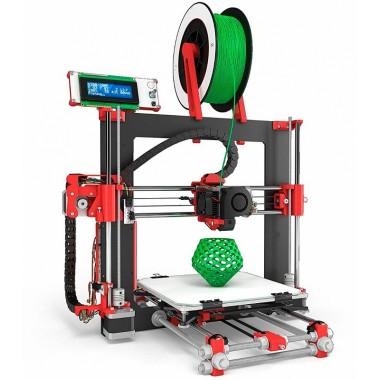 3D принтер BQ Hephestos (модель для сборки)