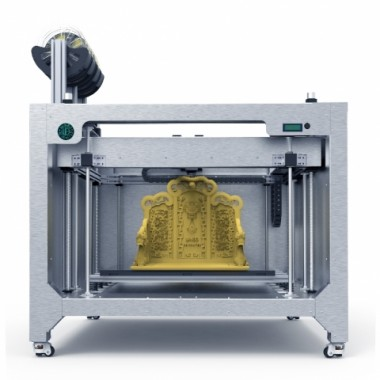 3D принтер High Speed 3D Printer-Tiger (XL)