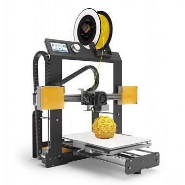 3D принтер BQ Hephestos 2 (модель для сборки)