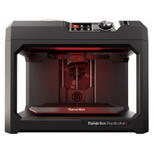 3D принтер MakerBot Replicator+