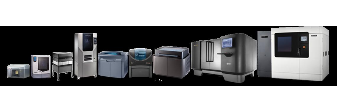 3D принтер промышленный